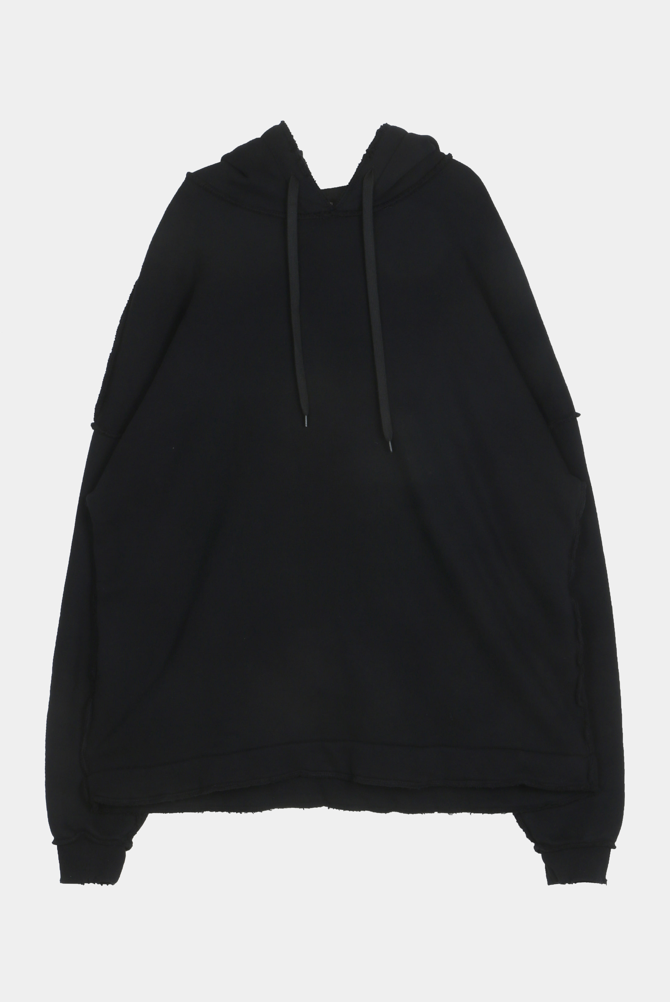 Vintage Out_Line Over Hoodie