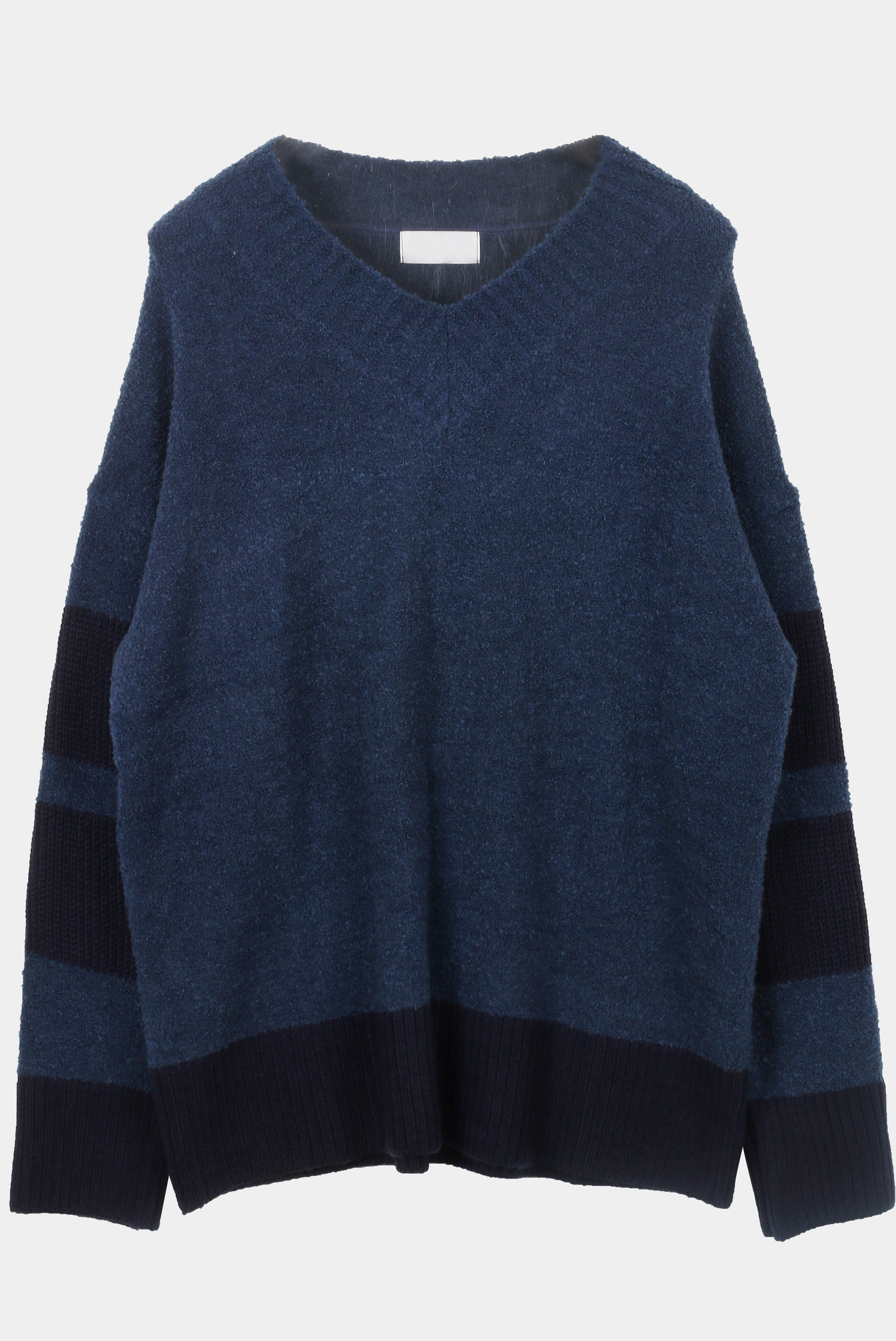 Soft Color Bookle_Knitwear
