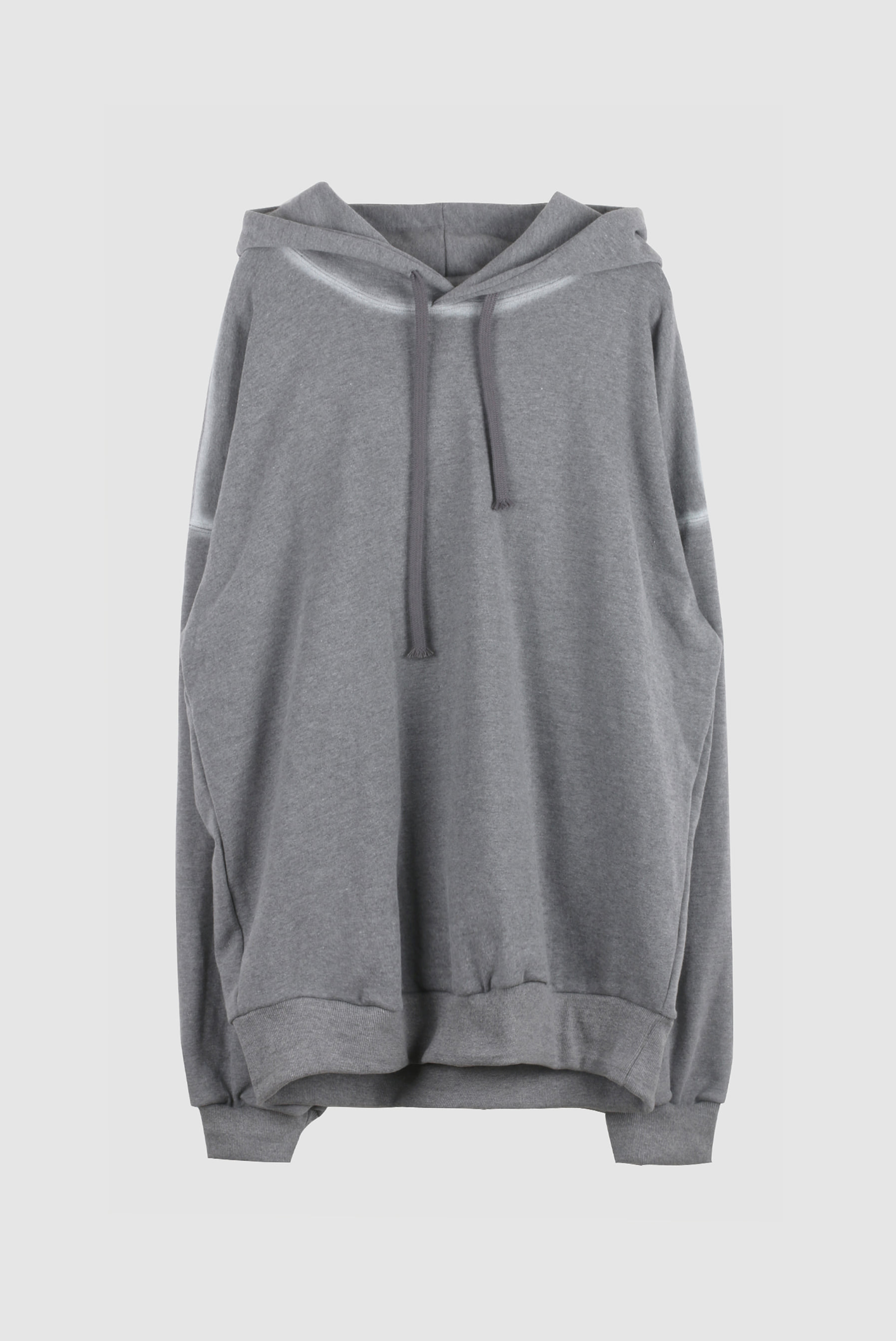 Touch_Washing Hoodie