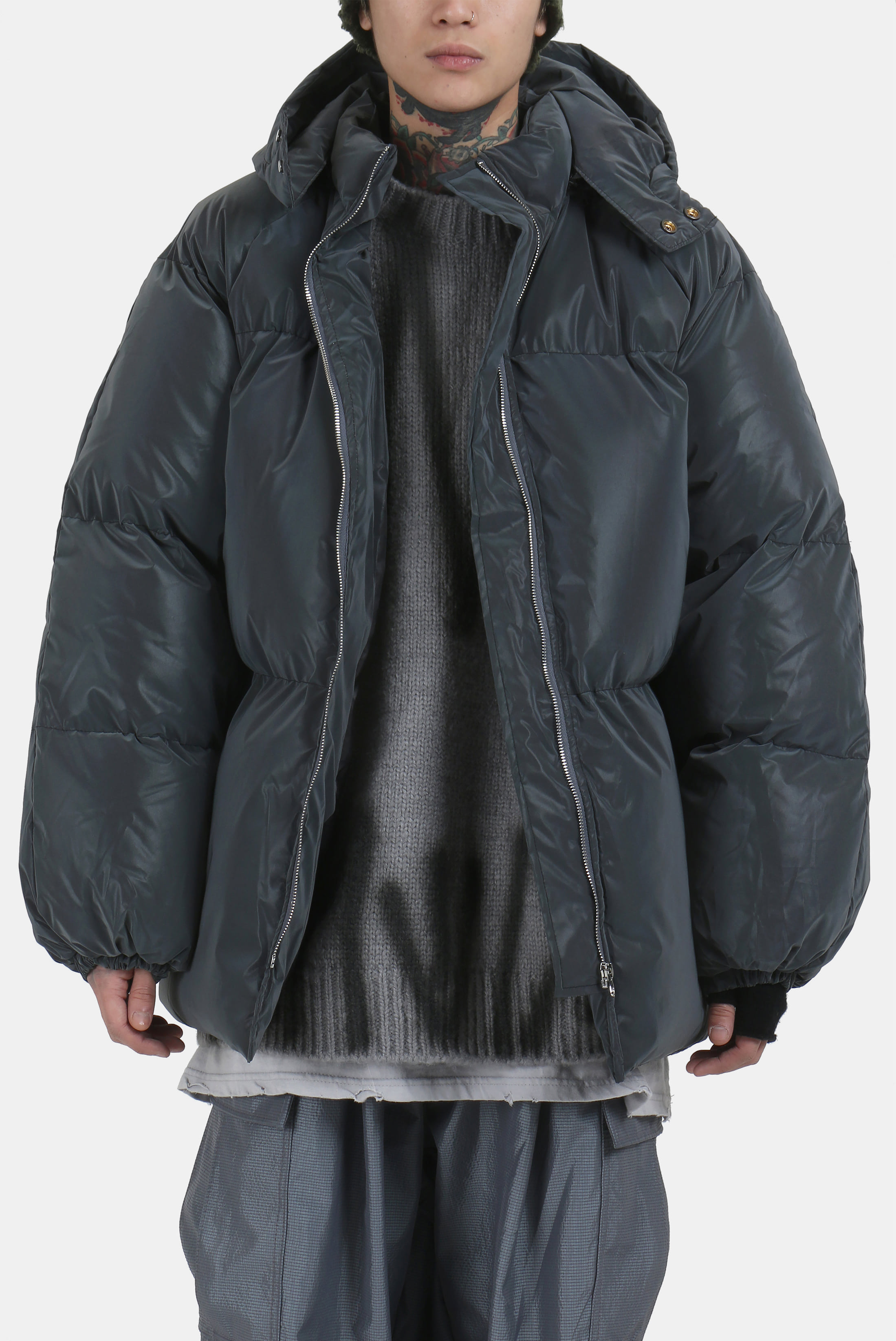 3M Scotch Padding_Jacket