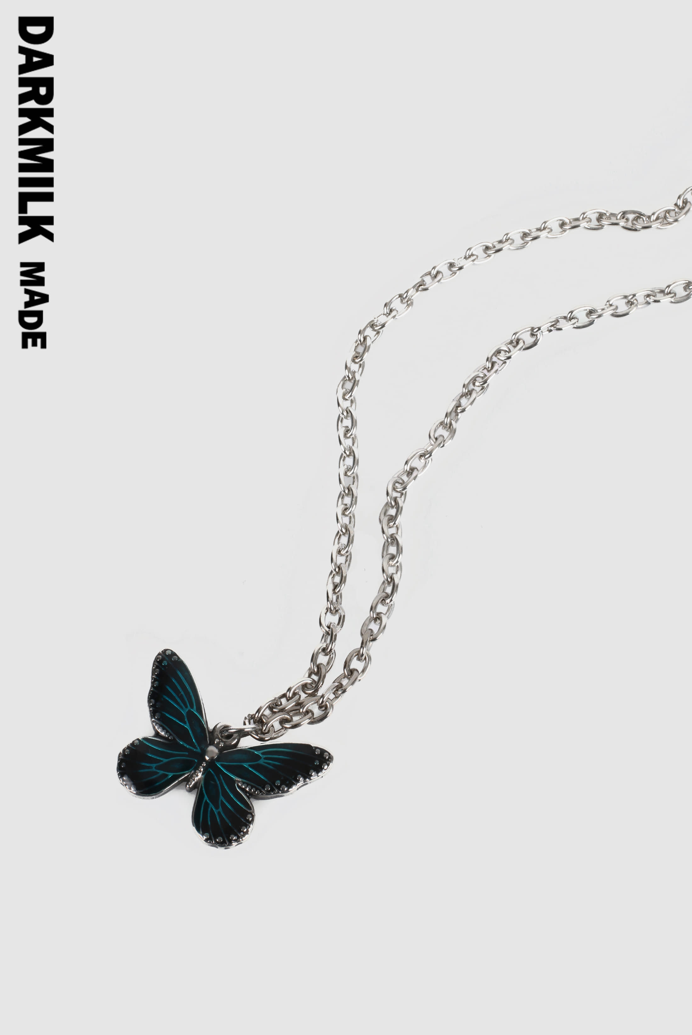 [MADE] Epoch Butterfly_Necklace