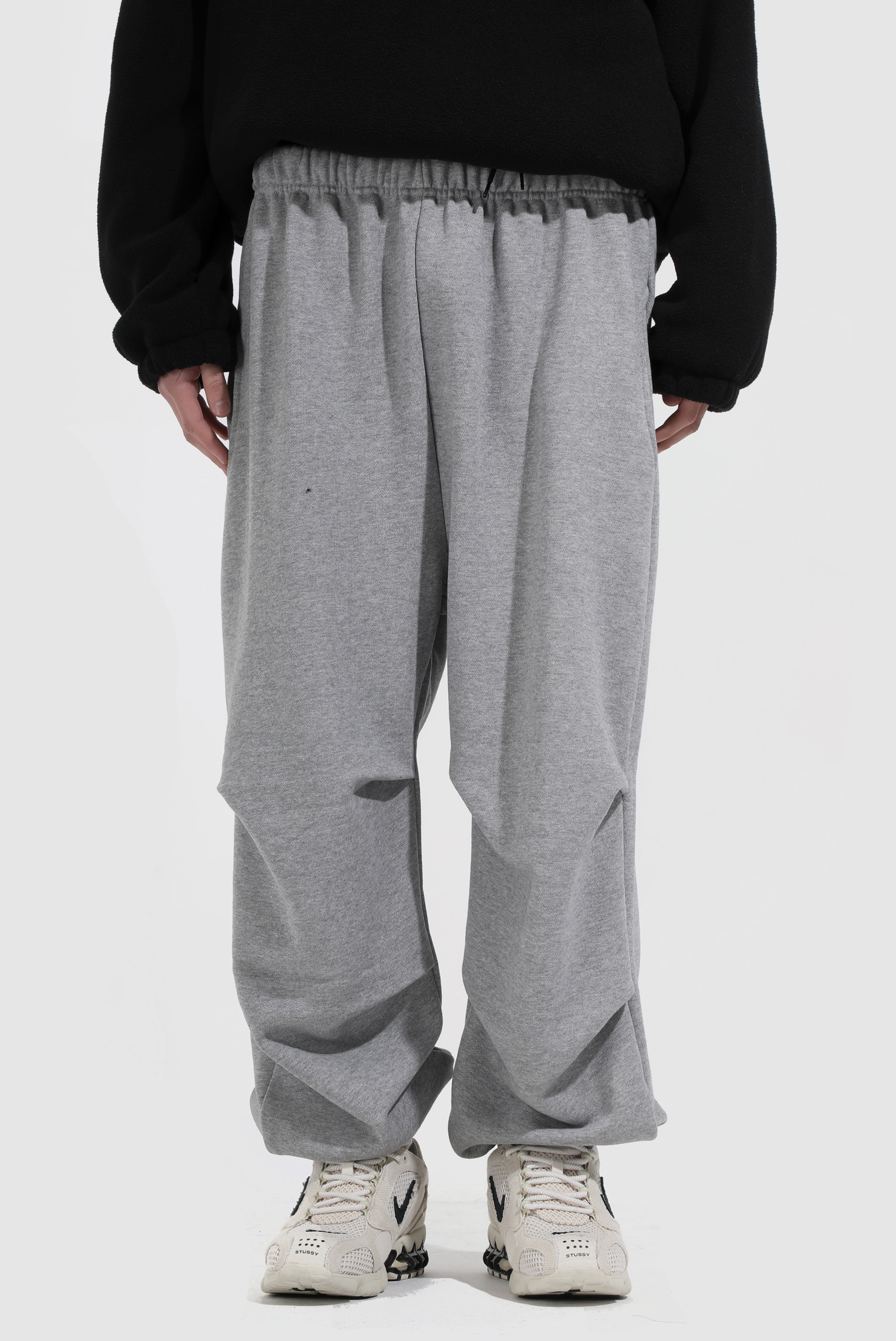 Heavy_Weight Cotton Jorge Pant